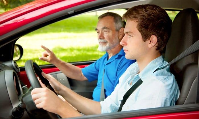 При терапии Мексипримом нужно соблюдать особую осторожность при вождении автомобиля