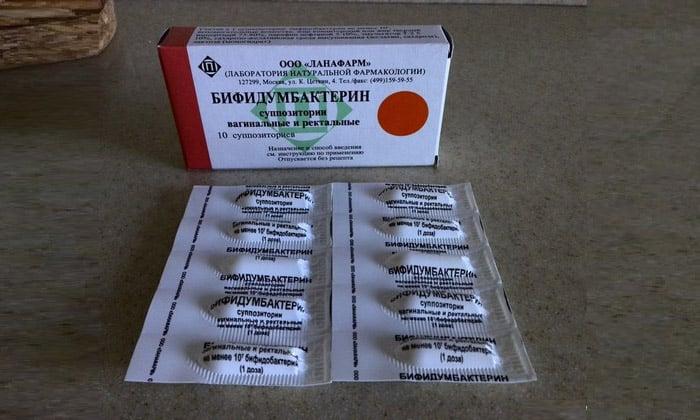 Фармакодинамика обусловлена синтезом молочной кислоты бифидобактериями. Вещество подавляет жизнедеятельность болезнетворных микроорганизмов