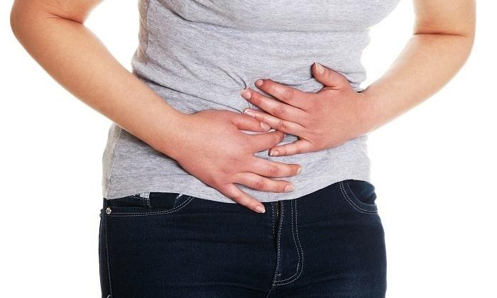Заболевания органов желудочно-кишечного тракта - показания к назначению Метилурацила
