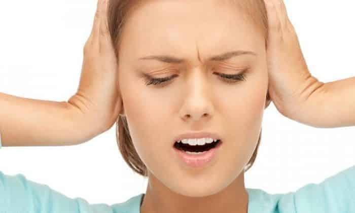 Препарат используется в составе комплексного лечения таких заболеваний как головные боли, вызванные физическим или эмоциональным перенапряжением