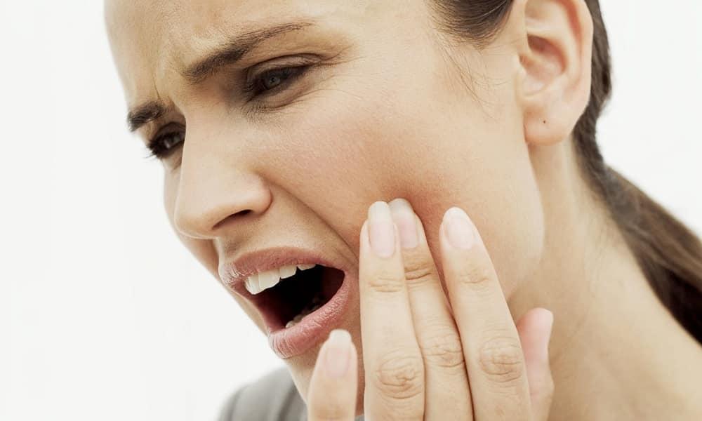 Анальгин используют при зубных болях