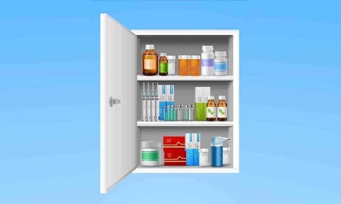 Медикамент нужно хранить в сухом прохладном месте