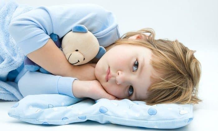 Детям, не достигшим возраста по меньшей мере 15 лет, не стоит назначать препарат