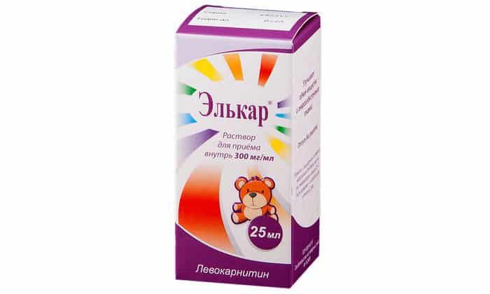 Препарат активно используется в педиатрической практике и назначается детям с недостаточным весом, недоношенным и перенесшим родовую травму