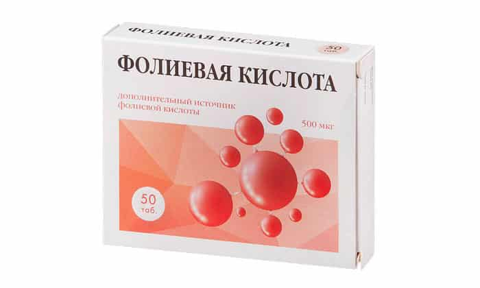 Панкреатин снижает всасываемость препаратов железа и фолиевой кислоты