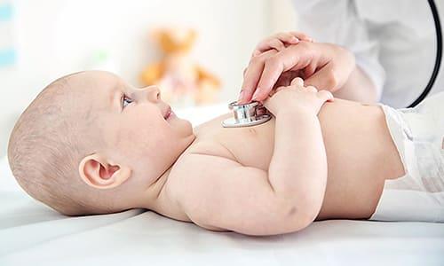 Давать лиофилизат можно даже грудничку, у новорожденного отсутствует необходимая для пищеварения и борьбы с кишечными инфекциями микрофлора