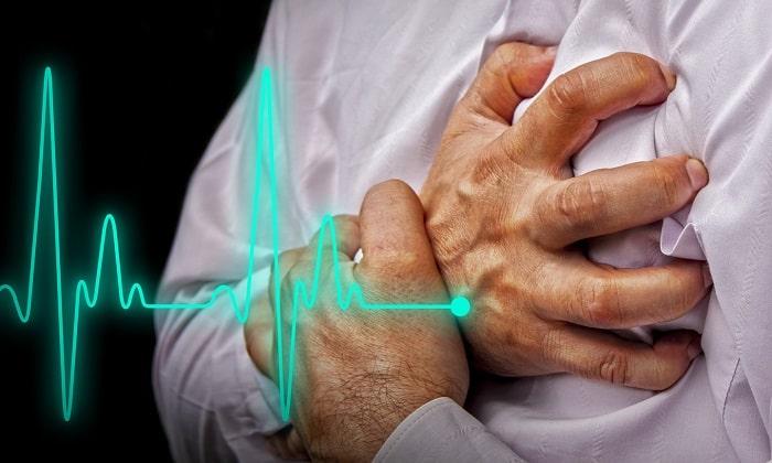 После приема Баралгина возможно нарушение сердечного ритма