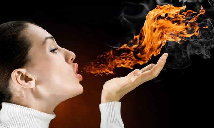 При приеме Цитрамона может возникнуть такой побочный эффект как изжога