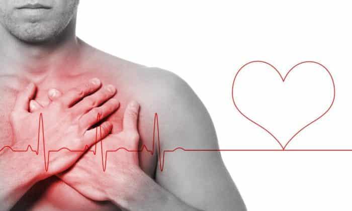 Вследствие приема лекарства может появиться артериальная гипотензия
