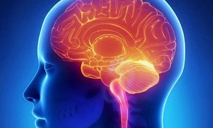 Препарат выписывают пациентам при заболеваниях головного мозга