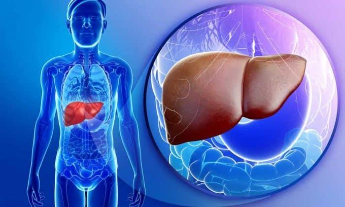 Причиной невозможности приема лекарства может стать печеночная порфирия