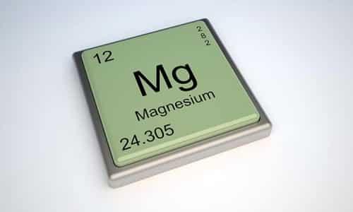 В препарате магний вызывает быстрый эффект по снижению кислотности