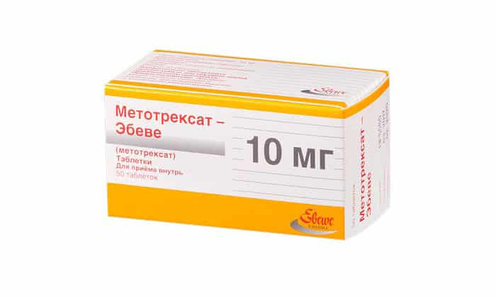 Метотрексат, используемый для лечения рака молочной железы, стоит избегать применять с анальгином