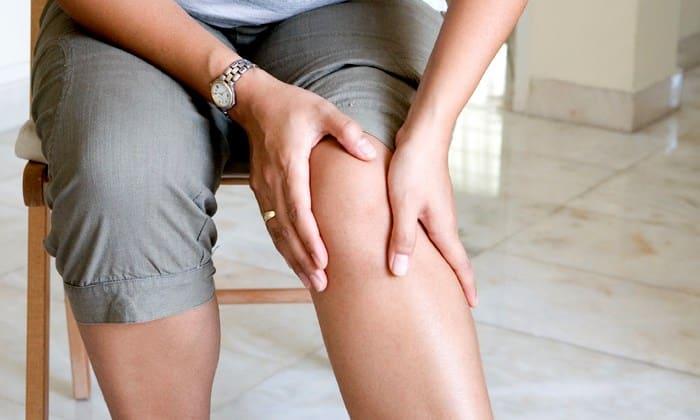 Средство принимают при болях вследствие травм