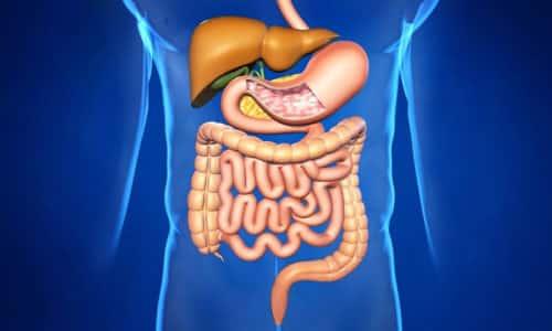 Медикамент относится к спазмолитикам и обладает миотропным эффектом, воздействуя на гладкую мускулатуру кишечника