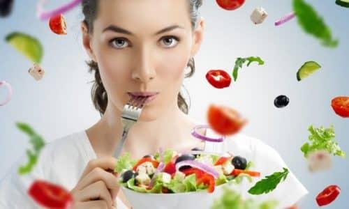 Препарат необходимо принимать перед каждым употреблением пищи