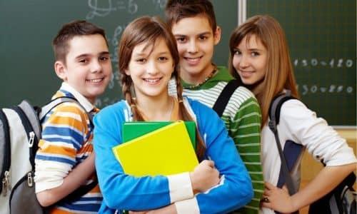 Детям старше 12 лет назначается такая же доза, что и взрослым