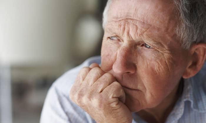 Нет данных об опасности использования суппозиториев в пожилом возрасте