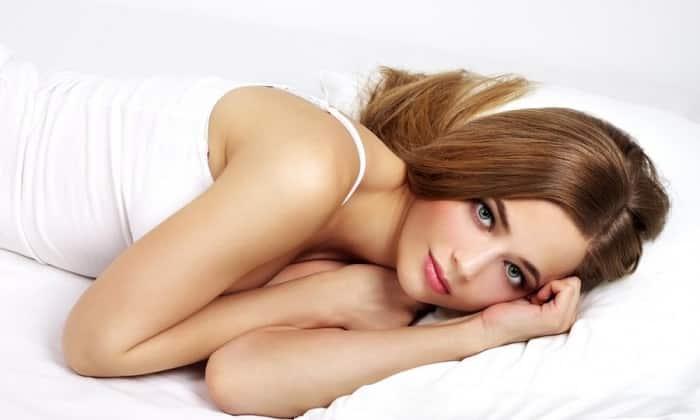 Чтобы добиться лечебного эффекта, рекомендуется после введения суппозитория полежать 20-30 минут