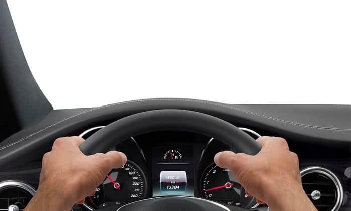 Элькар не оказывает влияния на управление транспортным средством