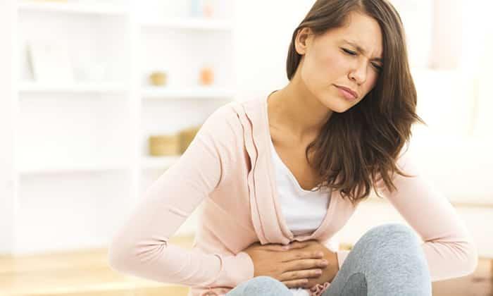 Но-шпа оказывает спазмолитическое действие на гладкомышечные ткани при заболеваниях желчевыводящих и мочевыводящих путей