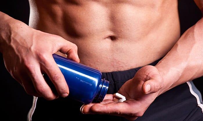 Метилурацил характеризуется анаболическим свойством, поэтому лекарство нашло применение в бодибилдинге