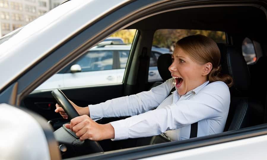 В период терапии Атропином следует воздержаться от использования автомобиля