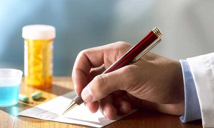 Медикамент отпускается из аптек только по рецепту врача