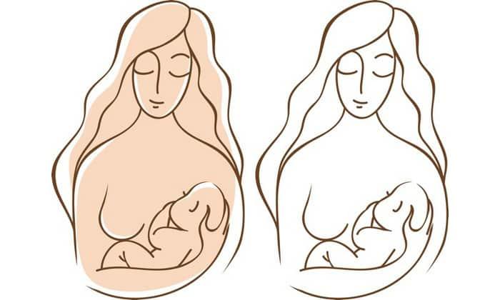 В случае когда возникает острая необходимость в лечении данным средством, на период терапии женщине следует отказаться от кормления грудью