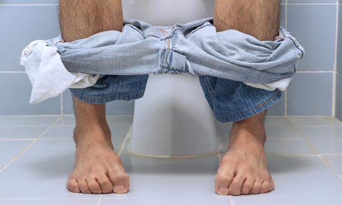 Карнитен может вызвать диарею или запор