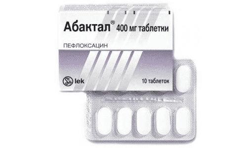 Пациенты с тяжелыми заболеваниями печени должны получать сниженную дозу пефлоксацина