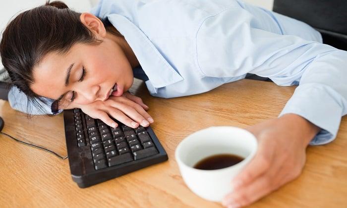 Папаверин может вызывать сонливость