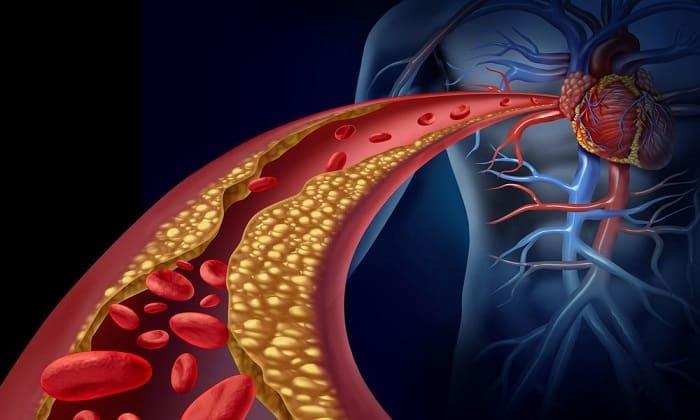 Препарат восстанавливает артериальное и венозное кровообращение