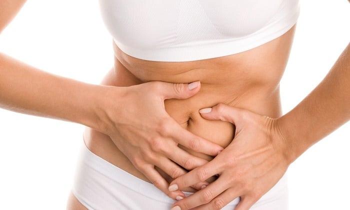 В ходе исследования были зафиксированы случаи нарушения функций желудка