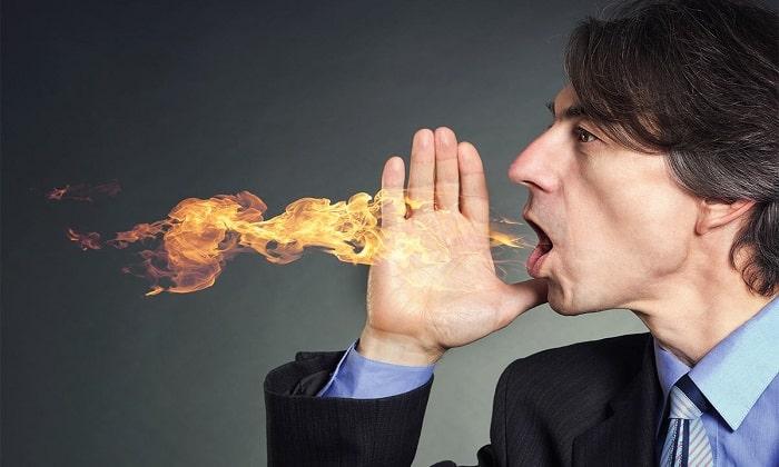 Фосфалюгель назначают при изжоге