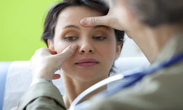 Медикамент устраняет недуги ЛОР-органов: гайморит, синусит и т.п