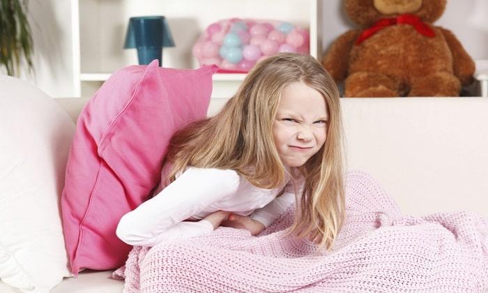 Медикамент показан при нарушении работы органов ЖКТ у детей