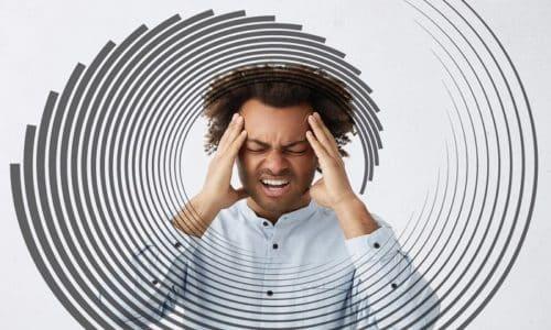 Совместное употребление препаратов может привести к появлению головокружений