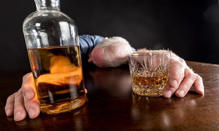 Мексидол увеличивает сопротивляемость организма к алкогольной интоксикации