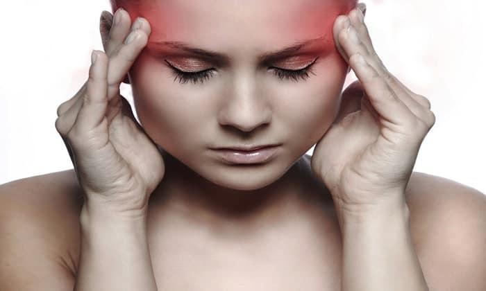 Препарат может стать причиной головных болей