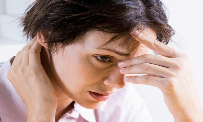 Во время терапии Абакталом пациенты могут испытывать тревожность