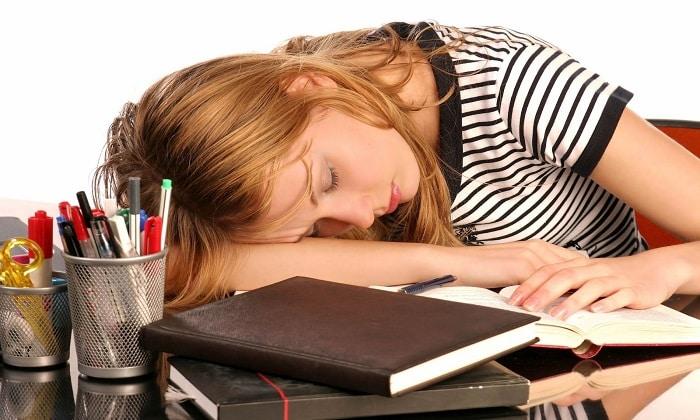 Медикамент может провоцировать сонливость