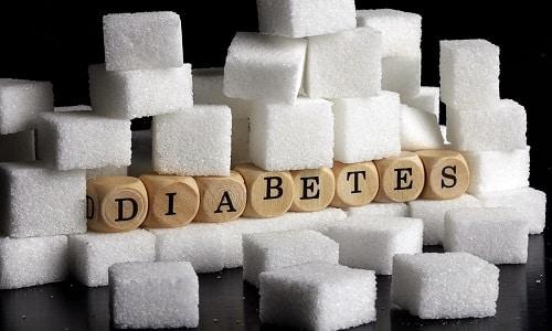 Фосфалюгель не содержит сорбитол и хлорид натрия, поэтому может назначаться пациентам с сахарным диабетом