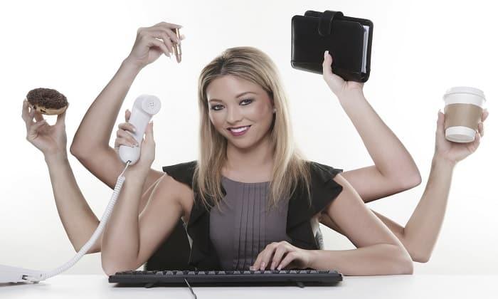 Милдронат повышает работоспособность
