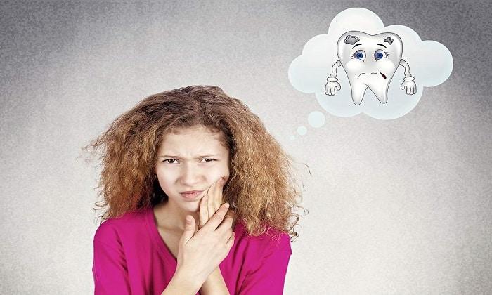 Анальгин часто применяется при зубной боли