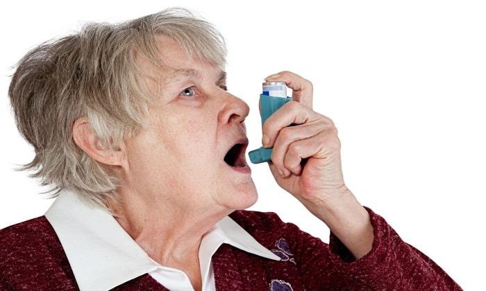 Милдронат показан при бронхиальной астме