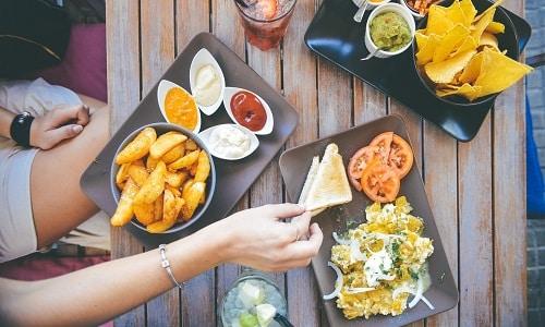 Препарат желательно принимать после еды