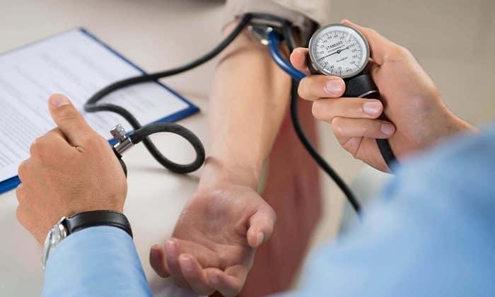 Лекарственная смесь эффективна при гипертоническом кризе