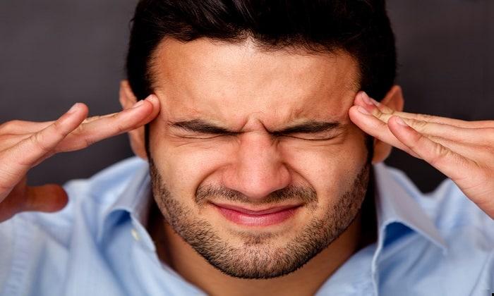 Одновременное применение препаратов обеспечивает купирование мышечной и головной боли