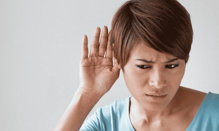 Комбинация средств иногда приводит к шуму в ушах